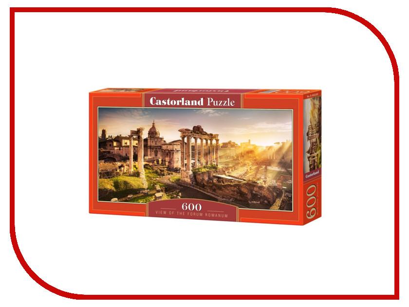 Пазл Castorland Римский форум Puzzle-600 B-060269
