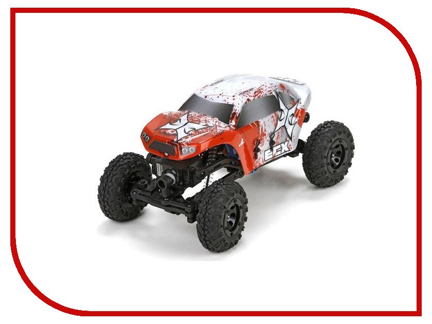 Игрушка ECX Crawler Temper Red-White ECX00012T1 игрушка ecx torment red orange ecx01001t2