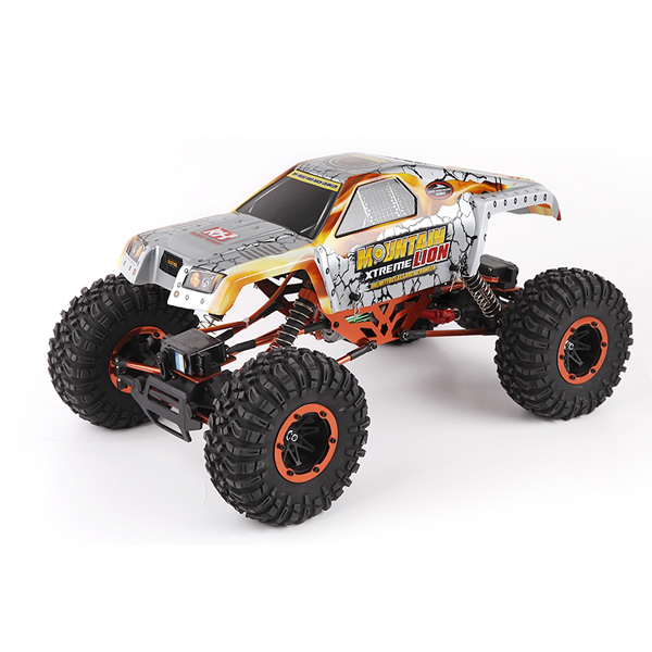 Игрушка Remo Hobby Mountain Lion Xtreme RH1072