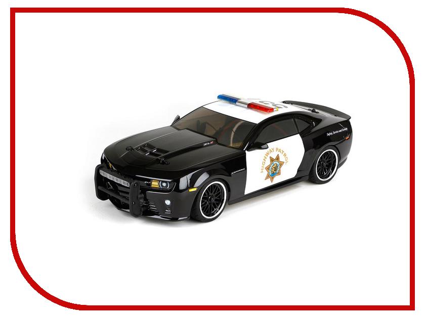Игрушка Vaterra Chevrolet Camaro 2012 ZL-1 Police VTR03072 chevrolet camaro pitstop