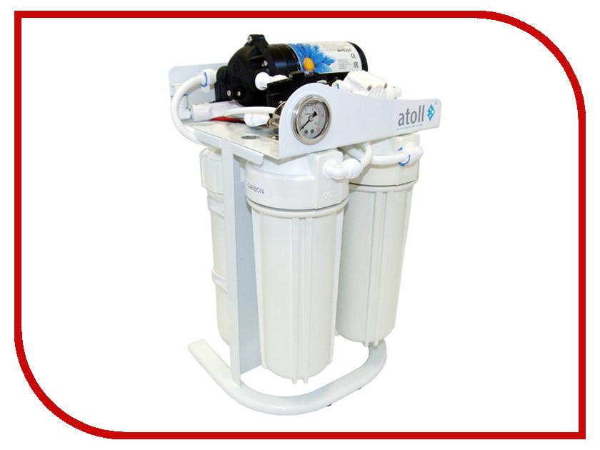 Фильтр для воды Atoll A-4400P фильтр для воды atoll a 560e a 550 std