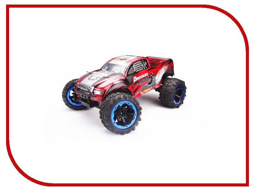 Игрушка Remo Hobby Dinosaurus Master 4WD 1:8 RH8035 игрушка remo hobby mountain lion xtreme rh1072