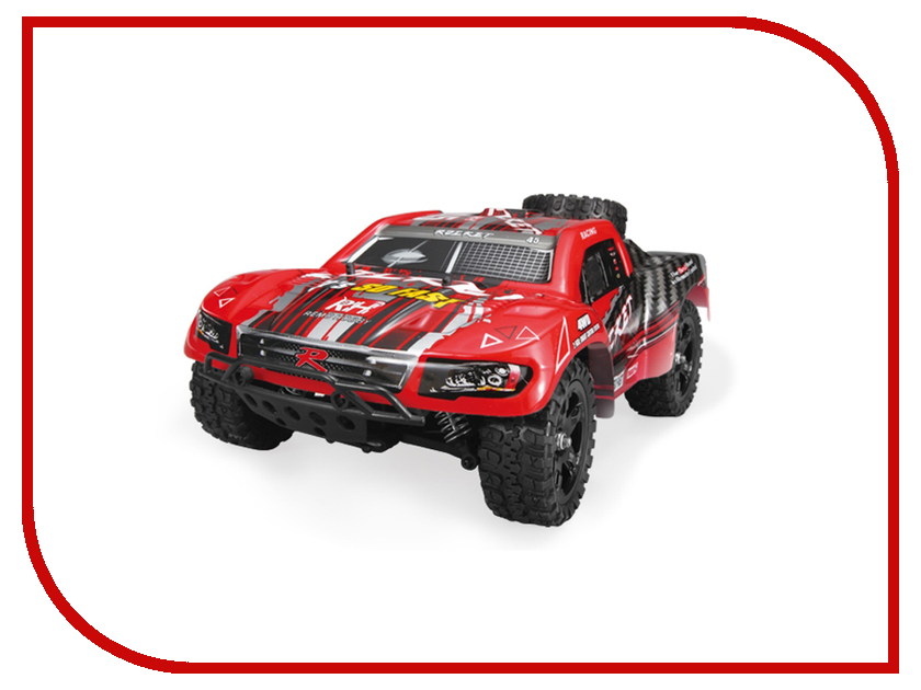 Игрушка Remo Hobby Rocket 4WD 1:16 RH1621 remo emperor 13 clear