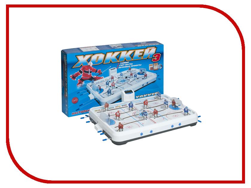 Настольная игра ОмЗЭТ Хоккей 4607118510016 всеволод осминкин игра в хоккей на учебно тренировочном занятии