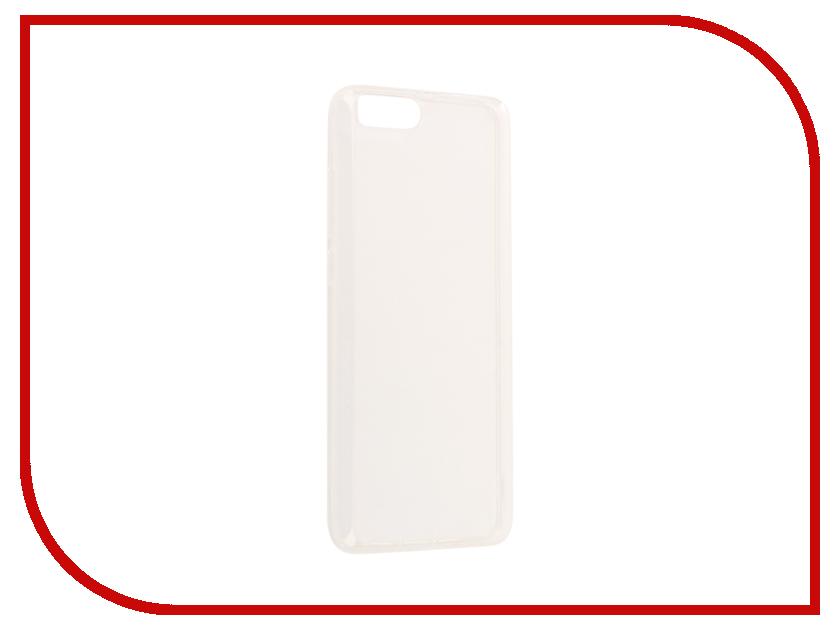 Аксессуар Чехол Xiaomi Mi Note 3 BoraSCO Silicone защитное стекло для samsung galaxy j5 prime sm g570f caseguru на весь экран с белой рамкой