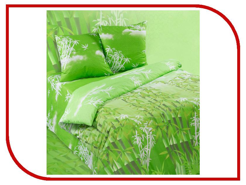 Постельное белье Экзотика 386 Комплект 2 спальный Сатин постельное белье рагнеда сатин 2 спальный