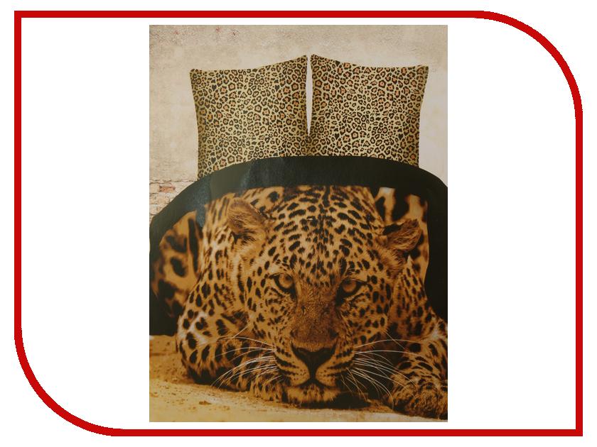 Постельное белье Экзотика 384 Комплект 2 спальный Сатин постельное белье рагнеда сатин 2 спальный