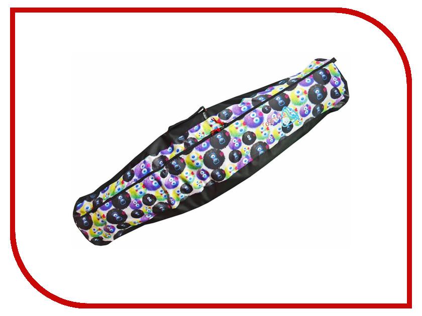 Аксессуар Чехол для сноуборда Формула зима Standart 170 Ежики 52004 бусы из янтаря солнечные ежики