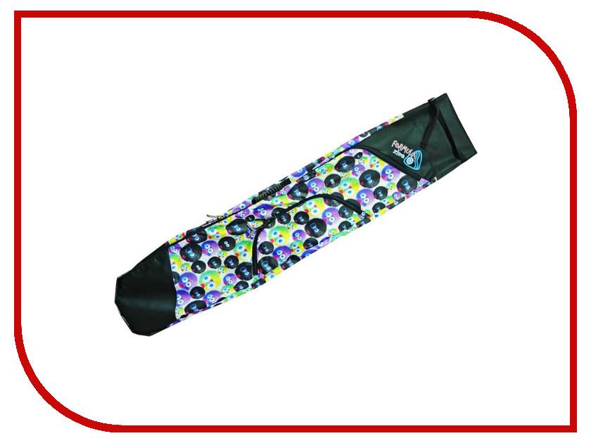 Аксессуар Чехол для сноуборда Формула зима Variant Ежики 52007-1 бусы из янтаря солнечные ежики