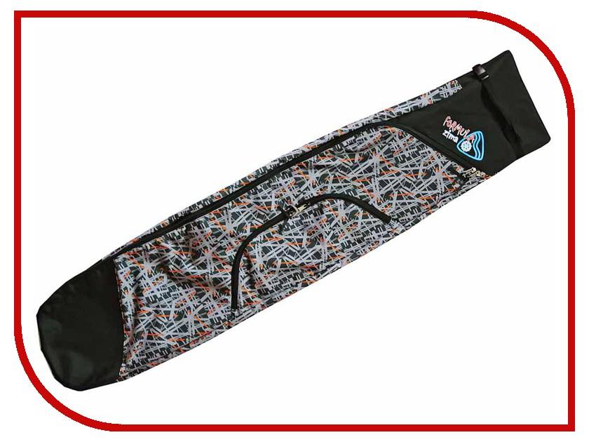 Аксессуар Чехол для сноуборда Формула зима Variant Абстракция 52007-1