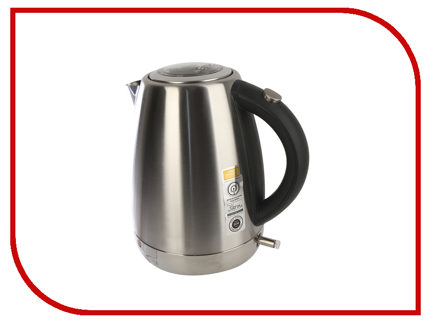Чайник Redmond RK-M172 чайник rolsen rk 2718m silver