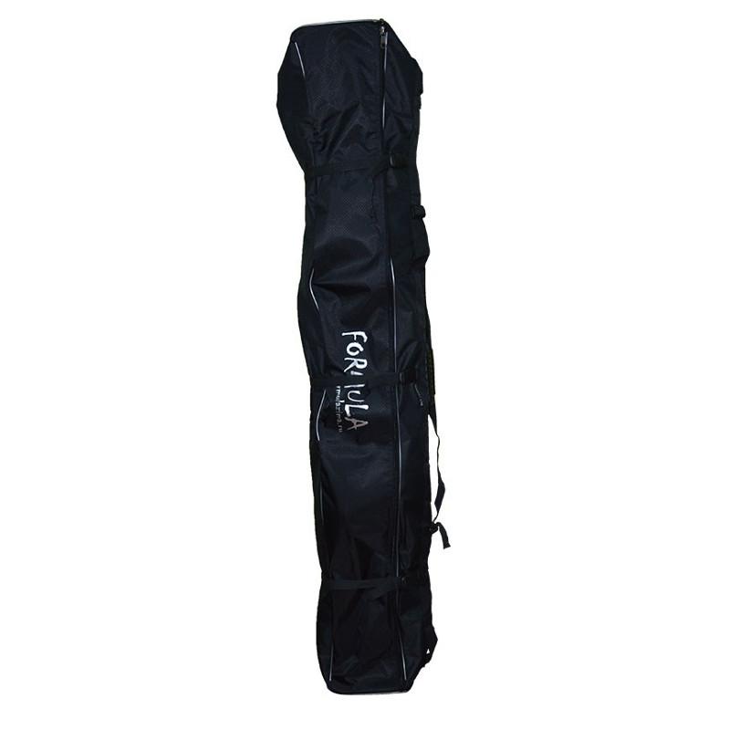 Кофр для горных лыж Формула зима Voyage-2 160 Black 51014