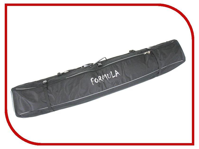 Аксессуар Кофр для горных лыж Формула зима Voyage-2 160 Grey 51014 force 51014