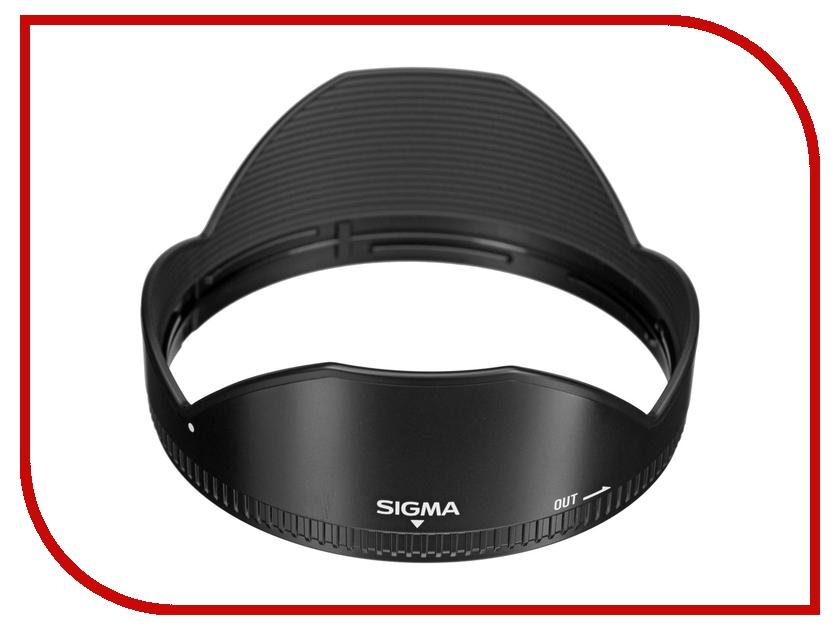 все цены на Бленда Sigma LH873-01 для AF 10-20/3.5 EX онлайн