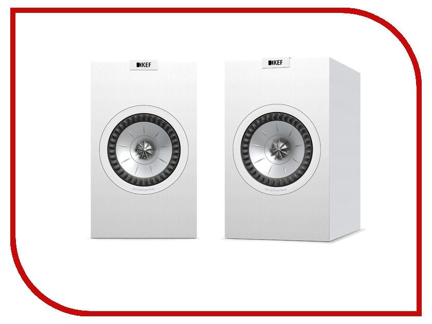 Колонки KEF Q150 White (2шт) SP3958AA набор для лепки мистер зубастик play doh