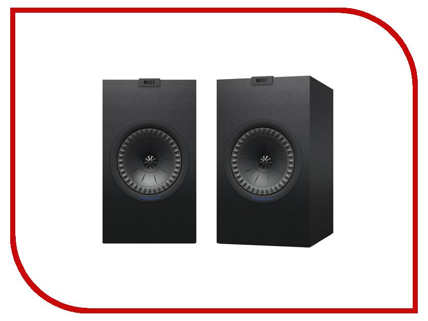 все цены на Колонки KEF Q350 Black (2шт) SP3959BA