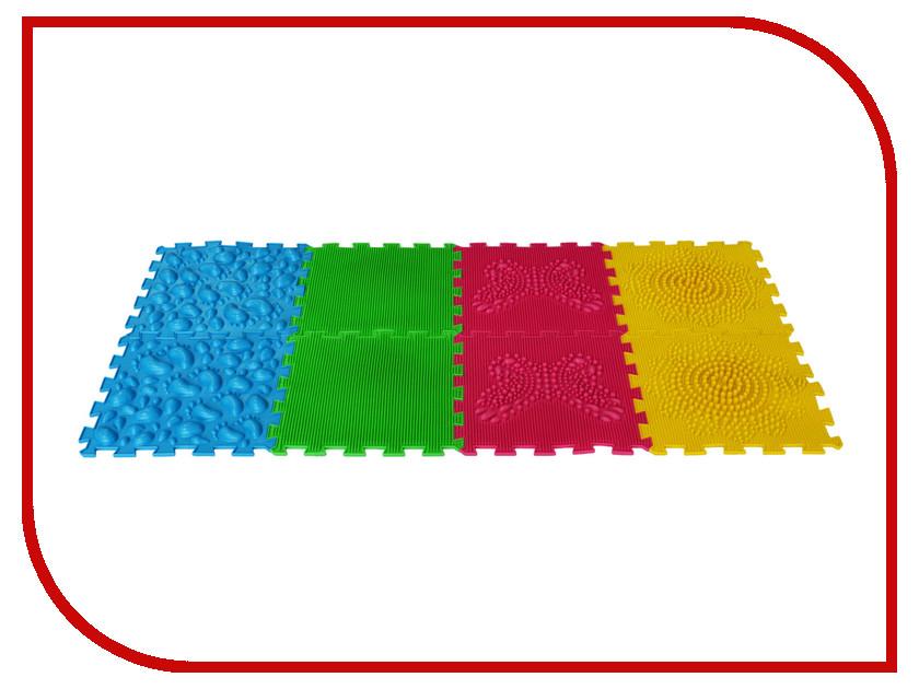 Развивающий коврик Орто Пазл Микс Первые шаги ноутбук развивающий первые открытия обучающие игры
