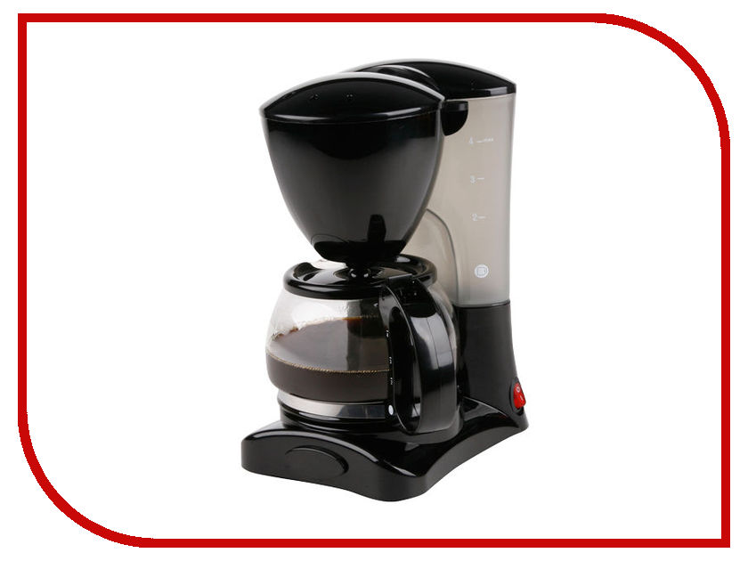 Кофеварка Gelberk GL-541
