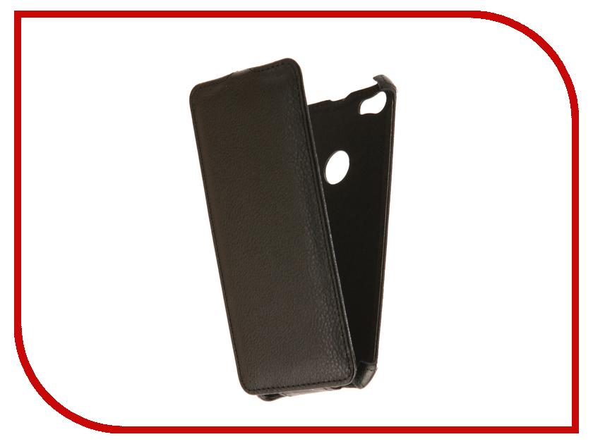 Аксессуар Чехол Xiaomi Redmi Note 5A Svekla Black FL-SVXIREDN5A-BL