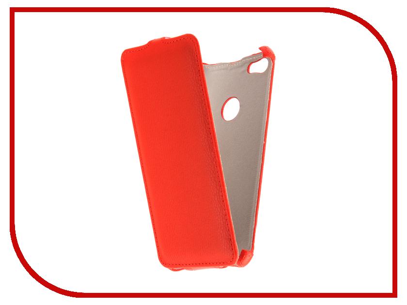 Аксессуар Чехол Xiaomi Redmi Note 5A Svekla Red FL-SVXIREDN5A-RED