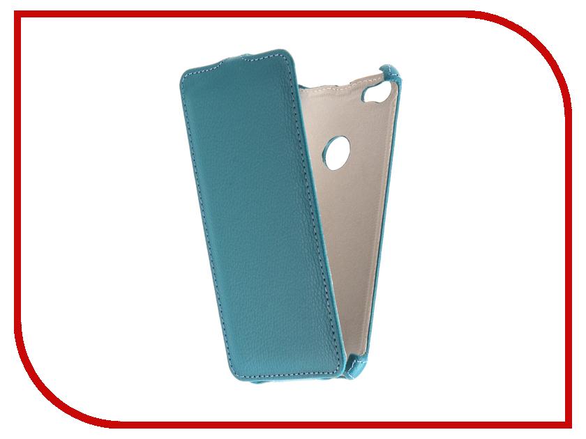 Аксессуар Чехол Xiaomi Redmi Note 5A Svekla Turquoise FL-SVXIREDN5A-TUR