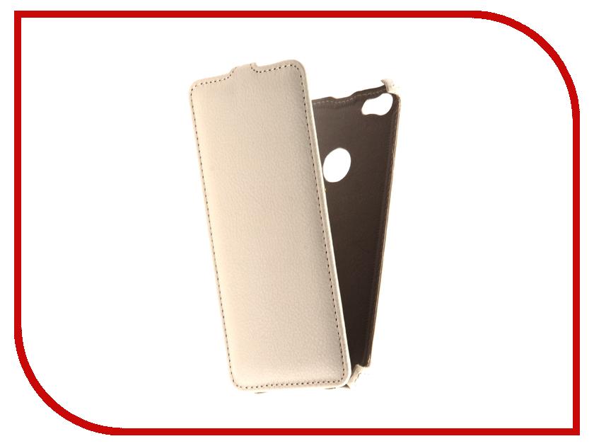 Аксессуар Чехол Xiaomi Redmi Note 5A Svekla White FL-SVXIREDN5A-WH ракетка neottec 2000c fl