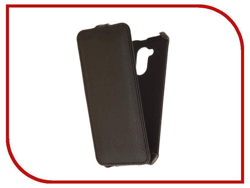 Аксессуар Чехол Huawei Honor 6А Svekla Black FL-SVHWH6A-BL цена