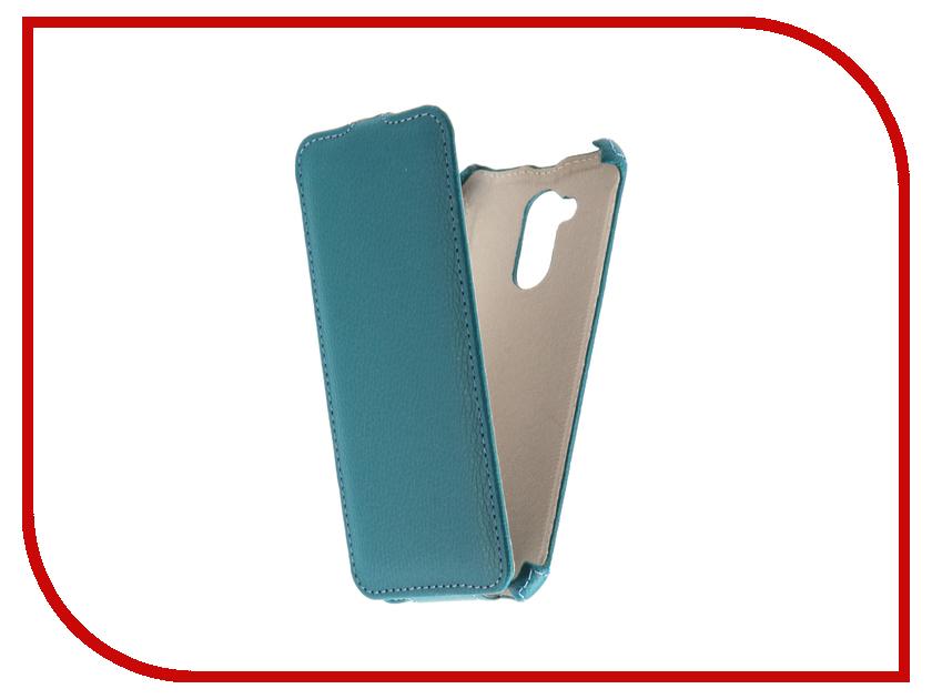Аксессуар Чехол Huawei Honor 6А Svekla Turquoise FL-SVHWH6A-TUR
