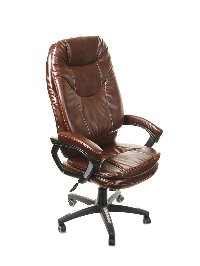 Компьютерное кресло TetChair Comfort Brown 2 TONE 8447