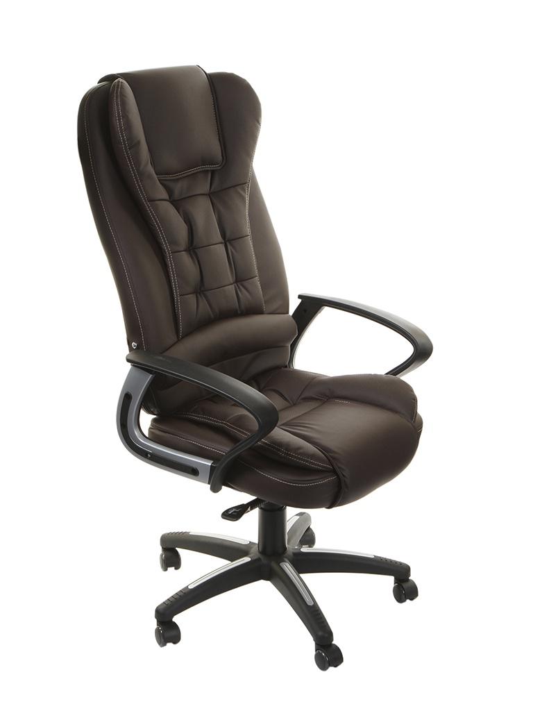 Компьютерное кресло TetChair Baron Brown 9782
