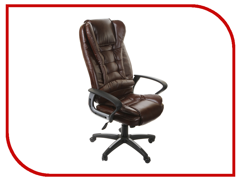 Компьютерное кресло TetChair Baron Brown 2 TONE/2 TONE /06
