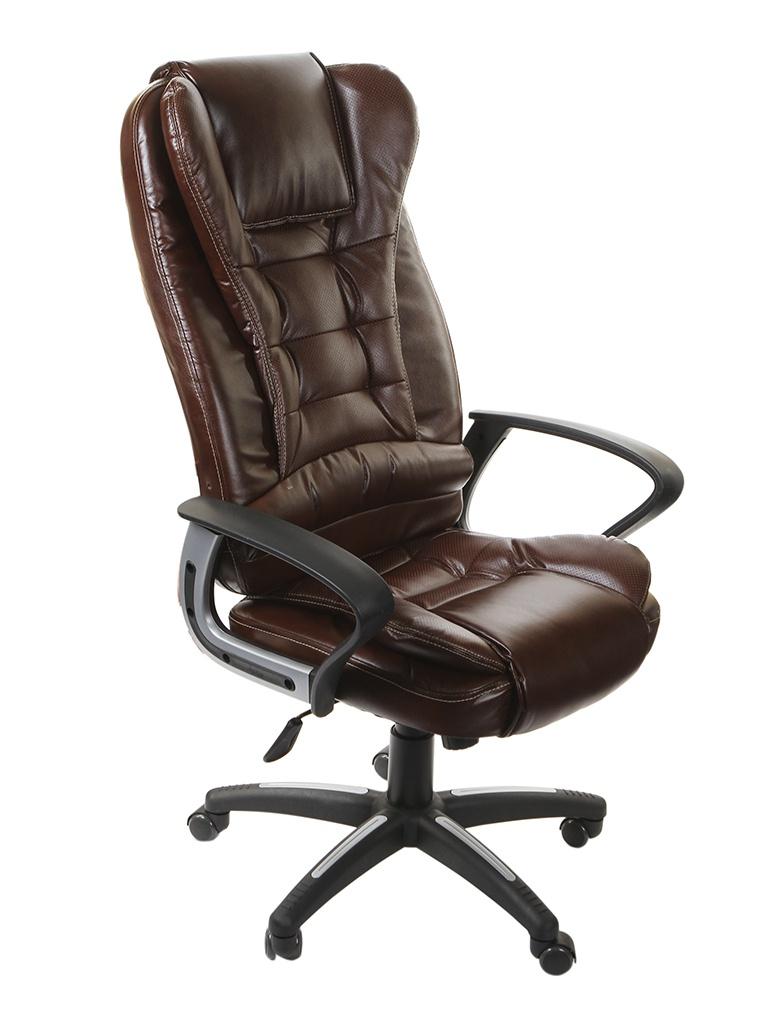 Компьютерное кресло TetChair Baron Brown 2 TONE 10202