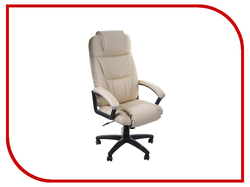 Компьютерное кресло TetChair Bergamo Beige 36-34