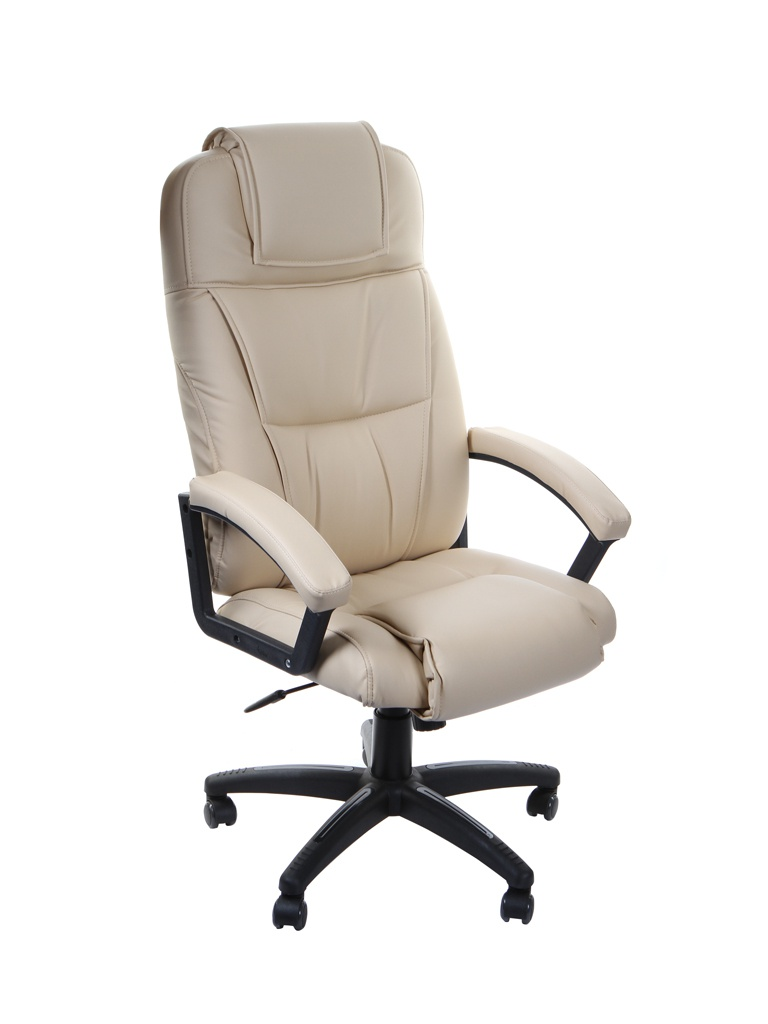 Компьютерное кресло TetChair Bergamo Beige 3055