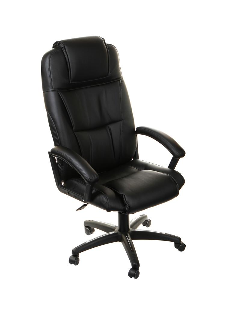 Компьютерное кресло TetChair Bergamo Black 1037