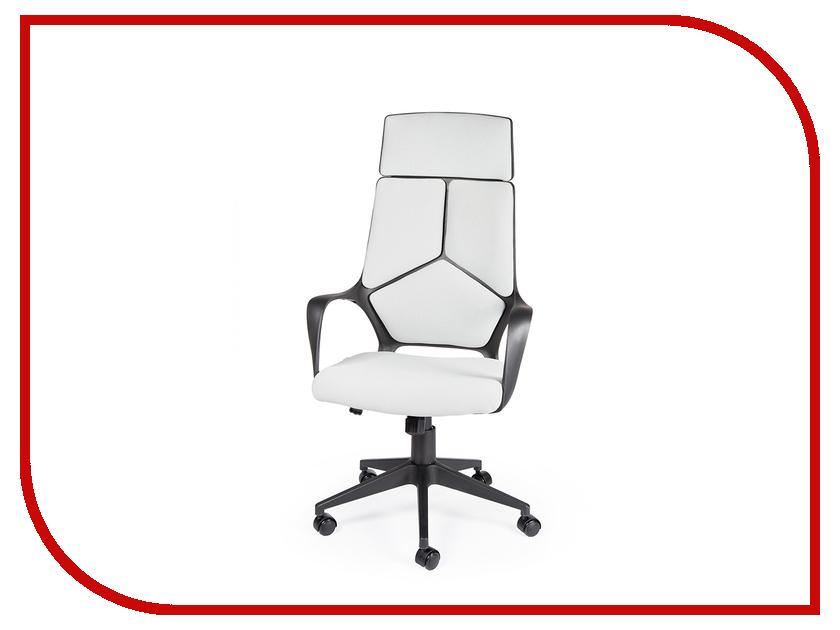 компьютерное кресло метта samurai s 1 02 grey Компьютерное кресло Norden Iq CX0898H Grey-Black