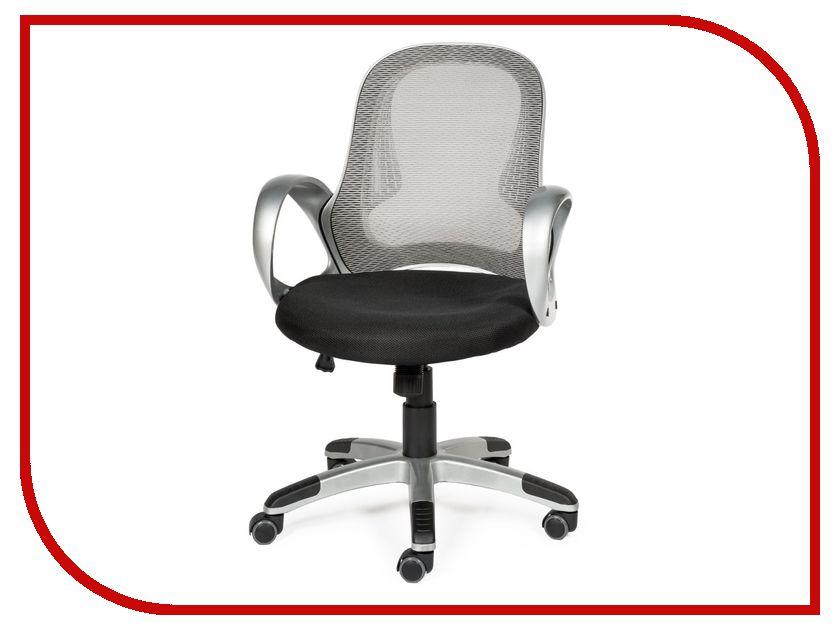 компьютерное кресло метта samurai s 1 02 grey Компьютерное кресло Norden Лайм CX0388M Silver-Grey-Black