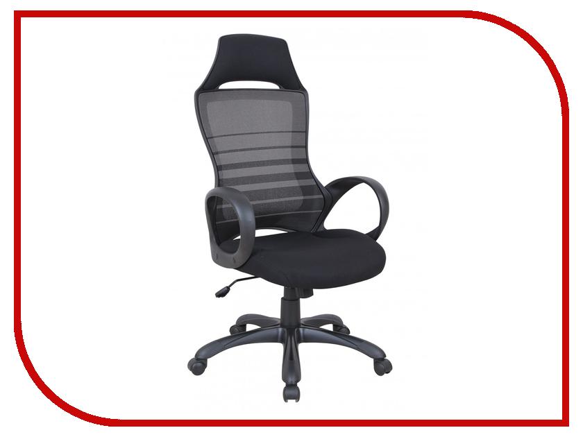 Компьютерное кресло Norden Реноме CX0729H01 Black