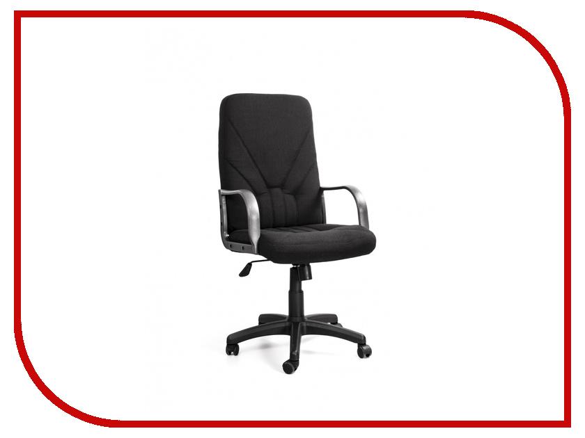 Компьютерное кресло Recardo Leader Black 0462217 кресло recardo smart 60