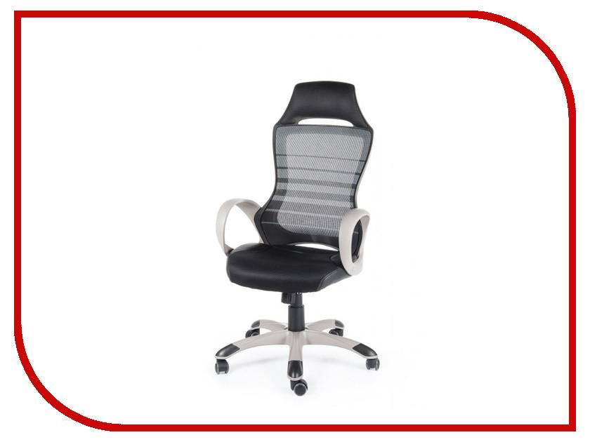 Компьютерное кресло Norden Реноме Grey-Black CX0729H01
