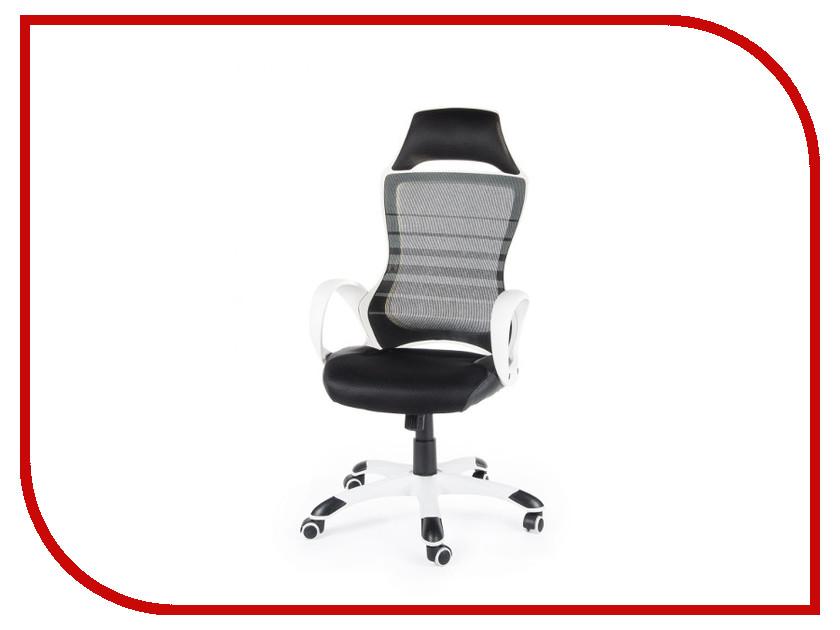 Компьютерное кресло Norden Реноме CX0729H01 White-Black