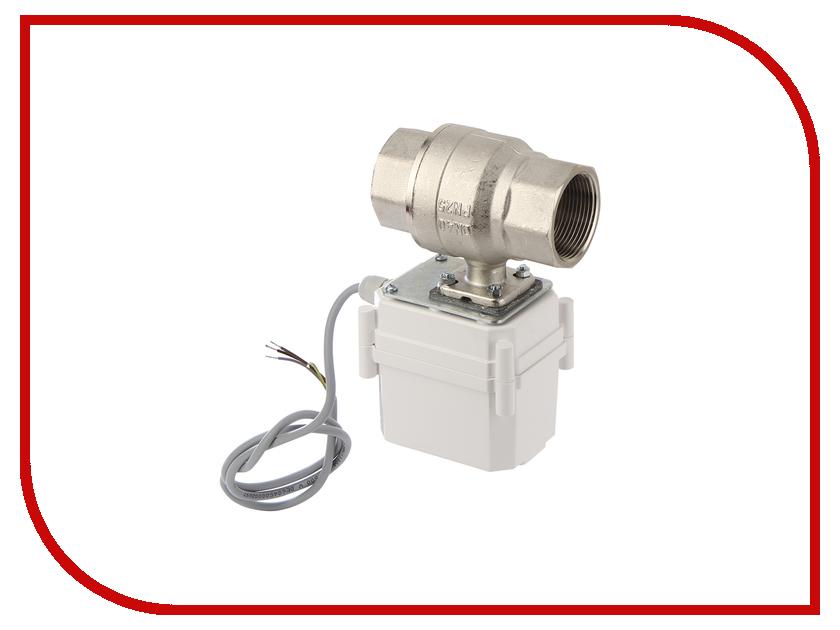 Система контроля протечки воды Gidrolock Professional EG 12V 1 1/2