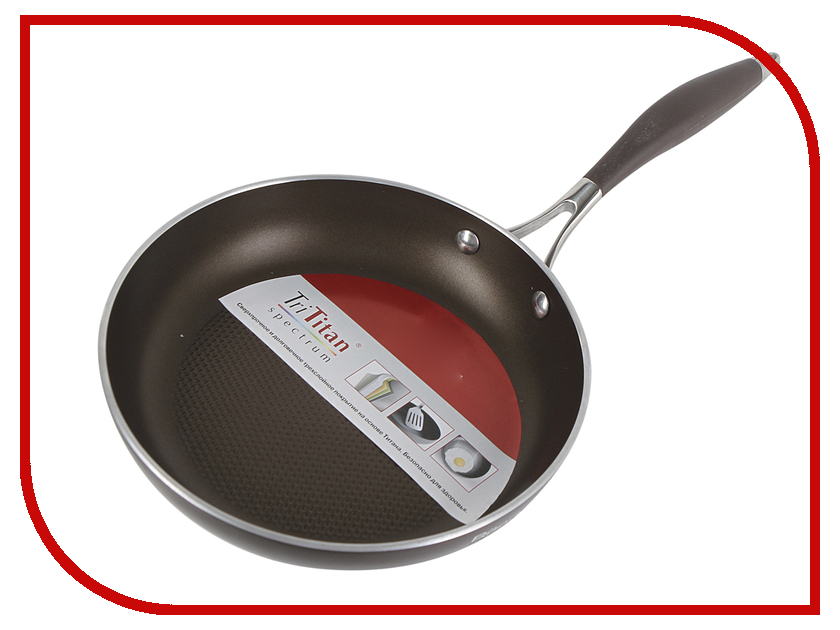 Сковорода Rondell Mocco&Latte 24cm RDA-276 rondell rda 282 mocco