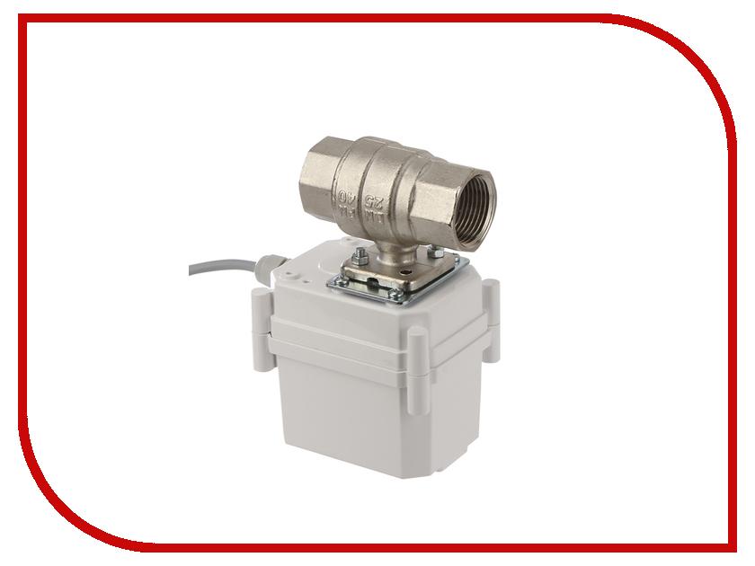 Система контроля протечки воды Gidrolock Professional EG 12V 1