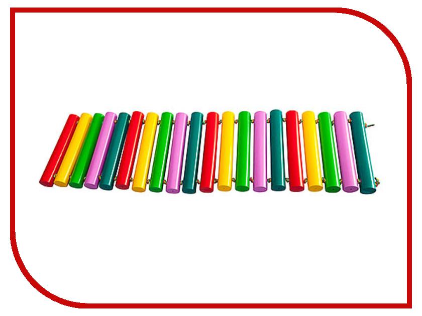 Массажер Омская фабрика игрушек Дорожка массажная Радуга 1.5м 9540