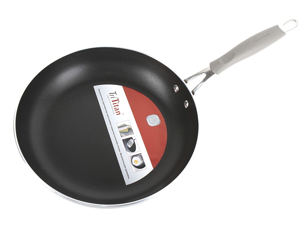 Сковорода Rondell Balance 28cm RDA-784