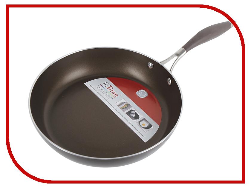 Сковорода Rondell Mocaccino 28cm RDA-795 795 696 796 1100