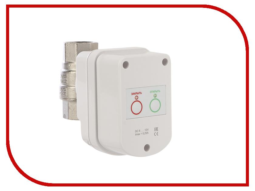 Система контроля протечки воды Gidrolock Winner EG GDK-UBGT 12V 1