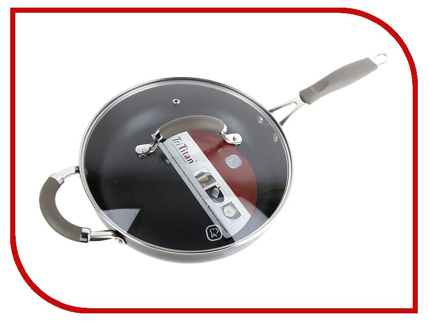 Сковорода Rondell Balance Rondell 26cm RDA-785 mie deluxe white отпариватель