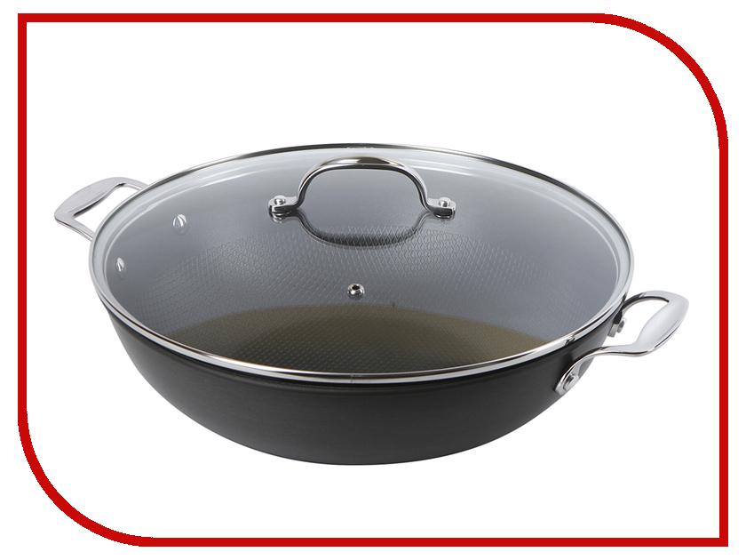 Сковорода Rondell Wok 32cm RDA-114 вок wok rondell rda 114 wok